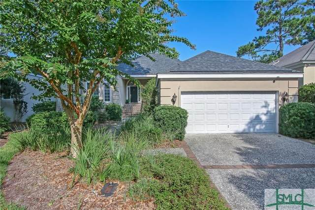 19 Sparnel Road, Savannah, GA 31411 (MLS #231807) :: Heather Murphy Real Estate Group