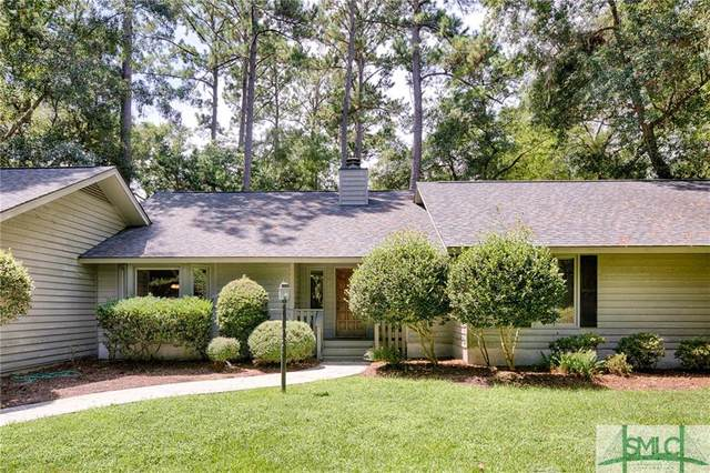 4 Deer Run Run, Savannah, GA 31411 (MLS #231849) :: Keller Williams Realty-CAP