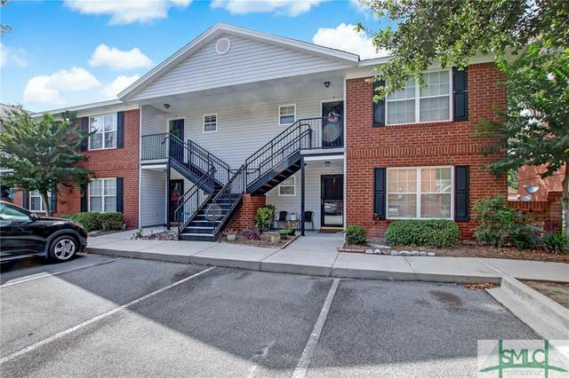 310 Tibet Avenue #6, Savannah, GA 31406 (MLS #231865) :: Glenn Jones Group | Coldwell Banker Access Realty