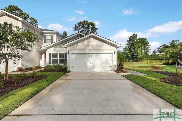 240 Lake Lily Drive, Richmond Hill, GA 31324 (MLS #231884) :: Teresa Cowart Team