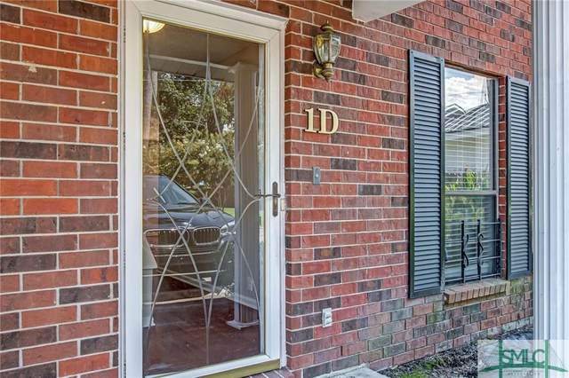 232 Stephenson Avenue 1D, Savannah, GA 31405 (MLS #231931) :: Partin Real Estate Team at Luxe Real Estate Services