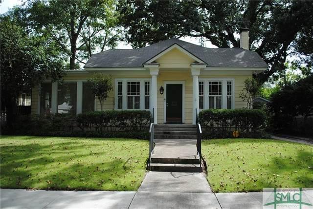 119 E 53rd Street, Savannah, GA 31405 (MLS #231933) :: Keller Williams Realty-CAP