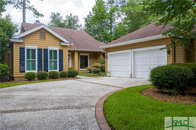 15 Pine Shadow Court, Savannah, GA 31411 (MLS #231939) :: Glenn Jones Group | Coldwell Banker Access Realty