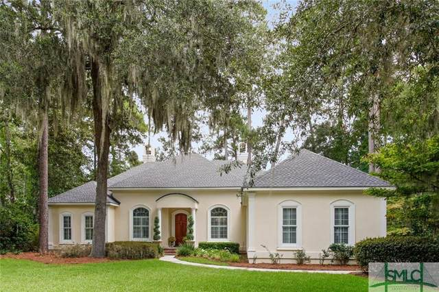 6 Wild Thistle Lane, Savannah, GA 31406 (MLS #231952) :: Partin Real Estate Team at Luxe Real Estate Services