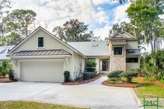 33 Peregrine Crossing, Savannah, GA 31411 (MLS #231988) :: Partin Real Estate Team at Luxe Real Estate Services