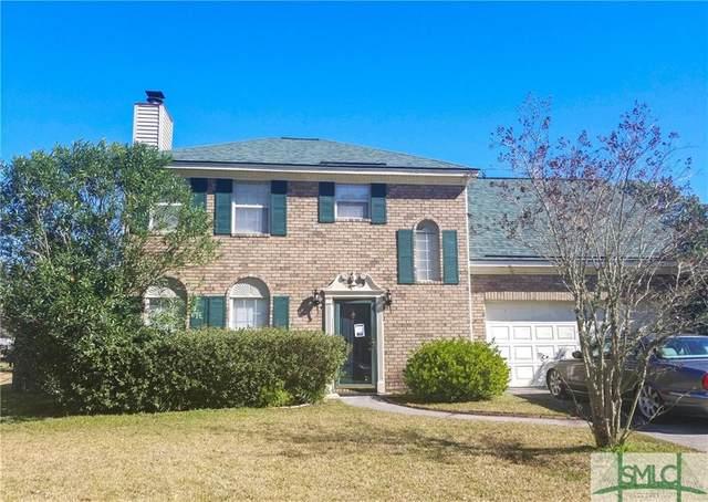 24 Bristlecone Drive, Savannah, GA 31419 (MLS #233055) :: The Arlow Real Estate Group