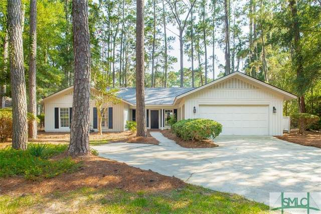 23 Middleton Road, Savannah, GA 31411 (MLS #233061) :: Partin Real Estate Team at Luxe Real Estate Services