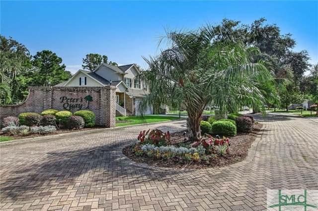 112 Peters, Savannah, GA 31410 (MLS #233074) :: Keller Williams Realty-CAP