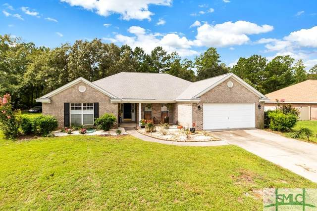 113 Mill Court, Rincon, GA 31326 (MLS #233142) :: Heather Murphy Real Estate Group