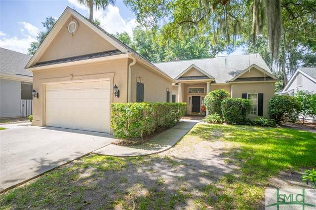 3 Osprey Court, Savannah, GA 31411 (MLS #233143) :: Keller Williams Realty-CAP