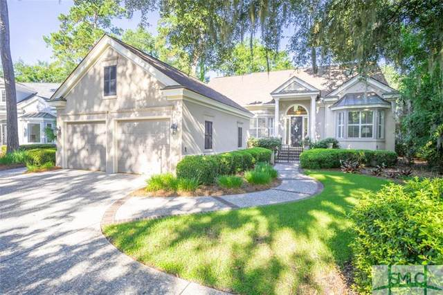 3 Sea Eagle Court, Savannah, GA 31411 (MLS #233176) :: The Arlow Real Estate Group