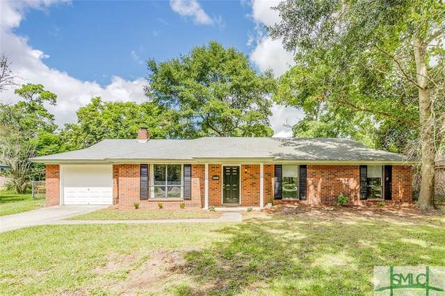 9781 Whitefield Avenue, Savannah, GA 31406 (MLS #233203) :: Coastal Homes of Georgia, LLC