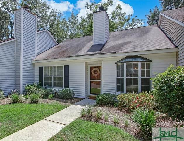 8 Longview Bluff Drive E, Savannah, GA 31419 (MLS #233222) :: Partin Real Estate Team at Luxe Real Estate Services