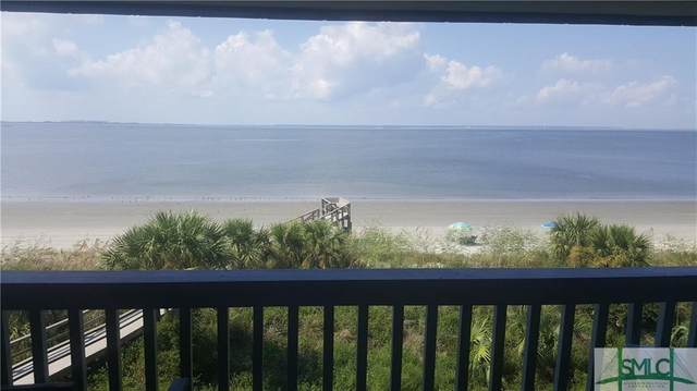 1217 Bay Street 317A, Tybee Island, GA 31328 (MLS #233231) :: Heather Murphy Real Estate Group