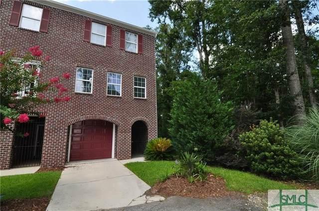 303 Station Trail, Savannah, GA 31406 (MLS #233277) :: Heather Murphy Real Estate Group