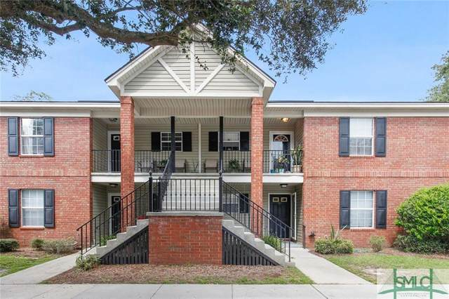 211 Edgewater Road #49, Savannah, GA 31406 (MLS #233284) :: Keller Williams Coastal Area Partners