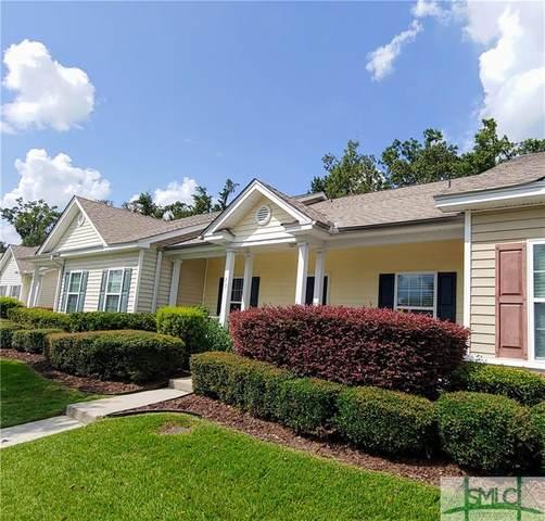 70 Travertine Circle, Savannah, GA 31419 (MLS #233296) :: Heather Murphy Real Estate Group