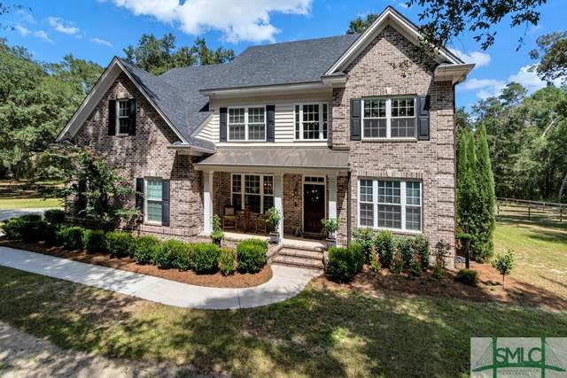 23455 Ga 144 Highway, Richmond Hill, GA 31324 (MLS #233311) :: Heather Murphy Real Estate Group