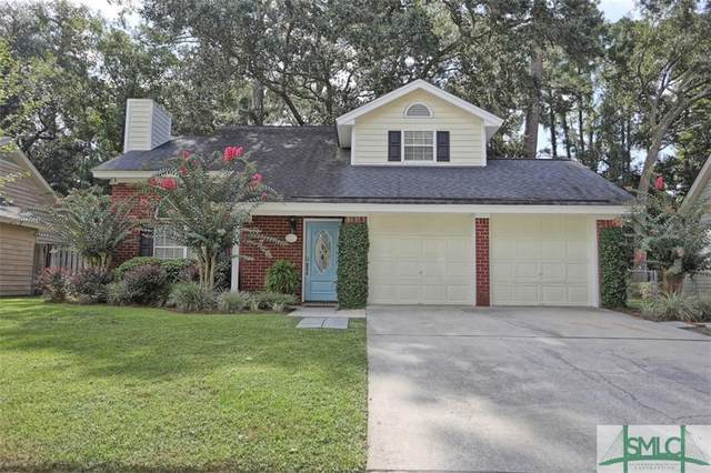 145 Penn Station, Savannah, GA 31410 (MLS #233319) :: Teresa Cowart Team