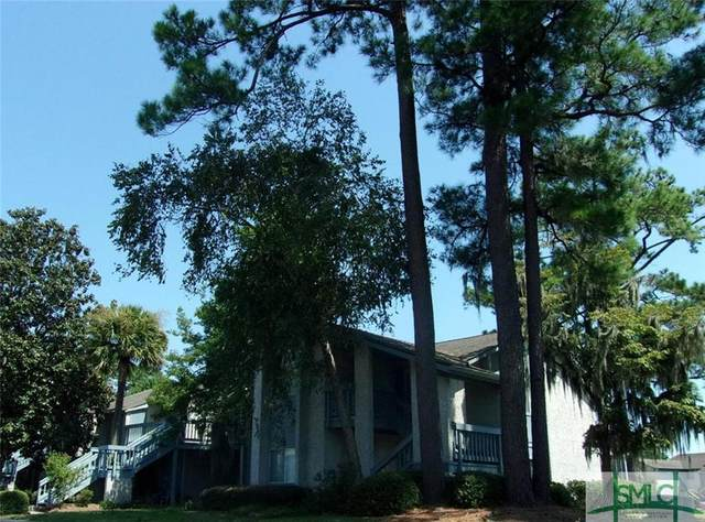 225 Bull River Bluff Drive, Savannah, GA 31410 (MLS #233322) :: Coastal Savannah Homes