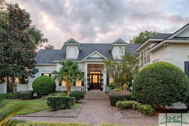 150 Grays Creek Drive, Savannah, GA 31410 (MLS #233326) :: Teresa Cowart Team