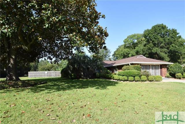 701 Olmstead Drive, Hinesville, GA 31313 (MLS #233339) :: Keller Williams Coastal Area Partners