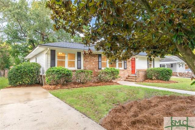 206 E 65th Street, Savannah, GA 31405 (MLS #233344) :: Coastal Homes of Georgia, LLC