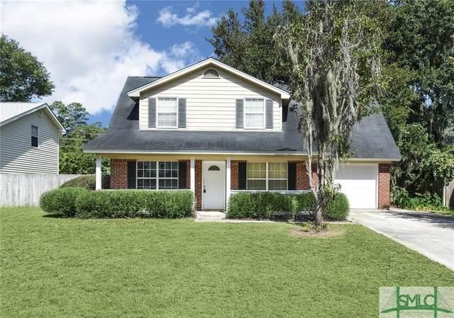 140 Penn Station, Savannah, GA 31410 (MLS #233383) :: The Arlow Real Estate Group