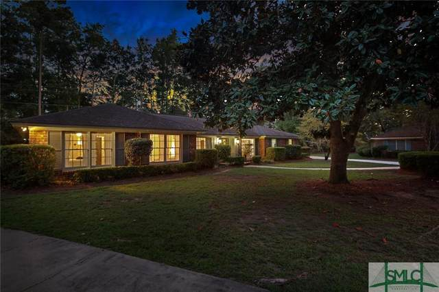 5 Chesterfield Cove, Savannah, GA 31419 (MLS #233395) :: Partin Real Estate Team at Luxe Real Estate Services