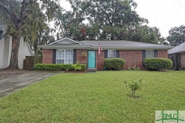 164 Bordeaux Lane, Savannah, GA 31419 (MLS #233543) :: The Sheila Doney Team