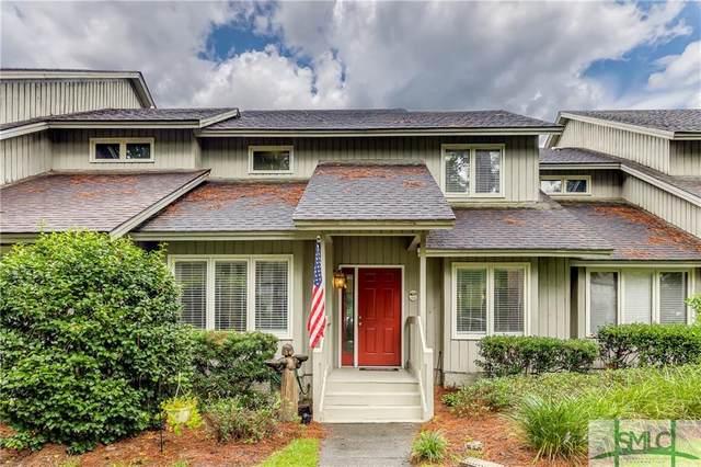 108 Island Creek Lane #108, Savannah, GA 31410 (MLS #233550) :: Partin Real Estate Team at Luxe Real Estate Services
