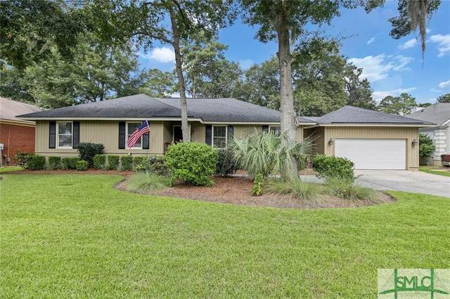 29 Palmetto Bay Road, Savannah, GA 31410 (MLS #233558) :: Glenn Jones Group | Coldwell Banker Access Realty