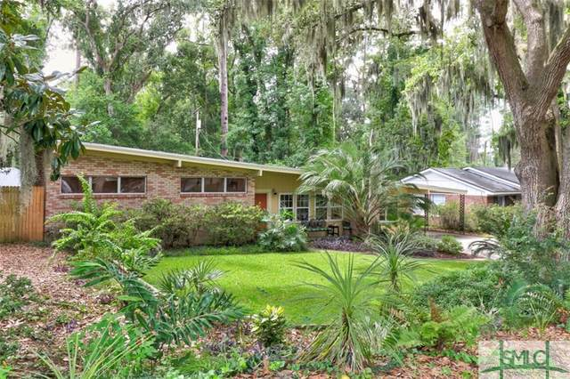 1381 Lavon Avenue, Savannah, GA 31406 (MLS #233570) :: Partin Real Estate Team at Luxe Real Estate Services