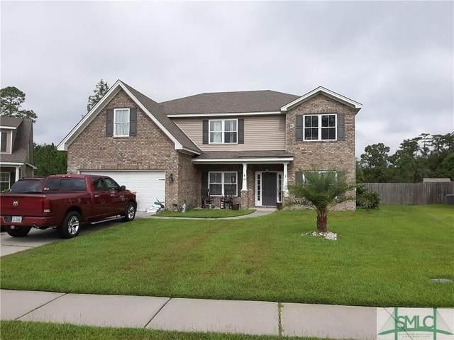 130 Saratoga Drive, Rincon, GA 31326 (MLS #233576) :: The Sheila Doney Team