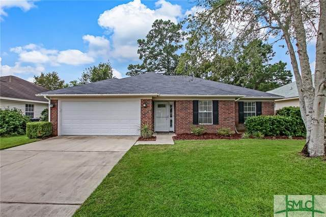 19 Chapel Drive, Savannah, GA 31406 (MLS #233580) :: Bocook Realty