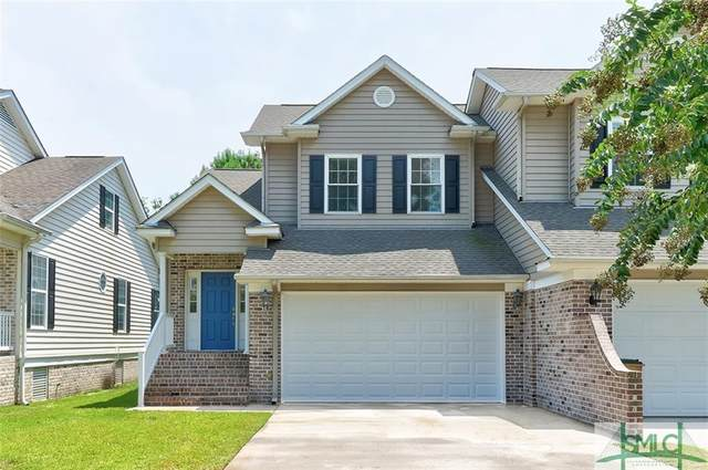 125 Peters Quay Drive, Savannah, GA 31410 (MLS #233586) :: Keller Williams Realty-CAP