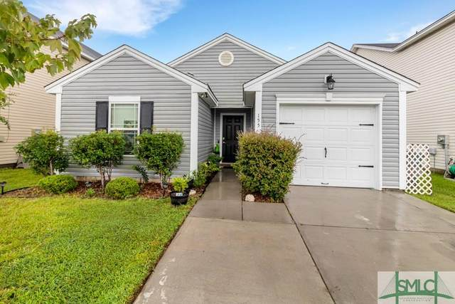 155 Lakepointe Drive, Savannah, GA 31407 (MLS #233606) :: Heather Murphy Real Estate Group