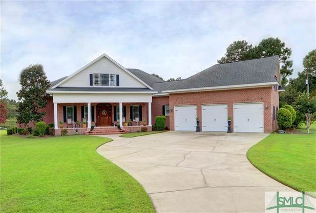173 Demeries Lake Lane, Richmond Hill, GA 31324 (MLS #233643) :: Keller Williams Coastal Area Partners