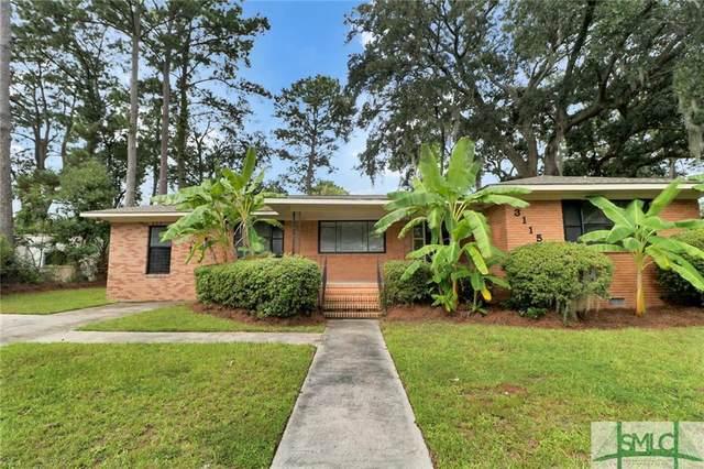 3115 Gilbert Street, Savannah, GA 31404 (MLS #233651) :: Liza DiMarco