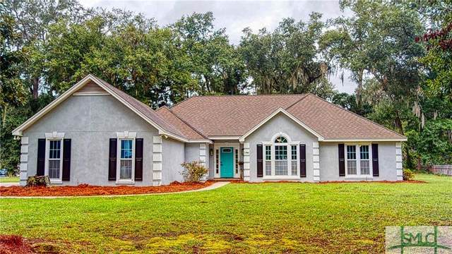 140 Farringdon Circle, Savannah, GA 31410 (MLS #233652) :: The Arlow Real Estate Group