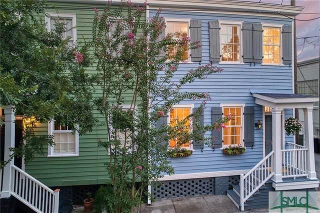 328 Price Street, Savannah, GA 31401 (MLS #233656) :: Keller Williams Coastal Area Partners
