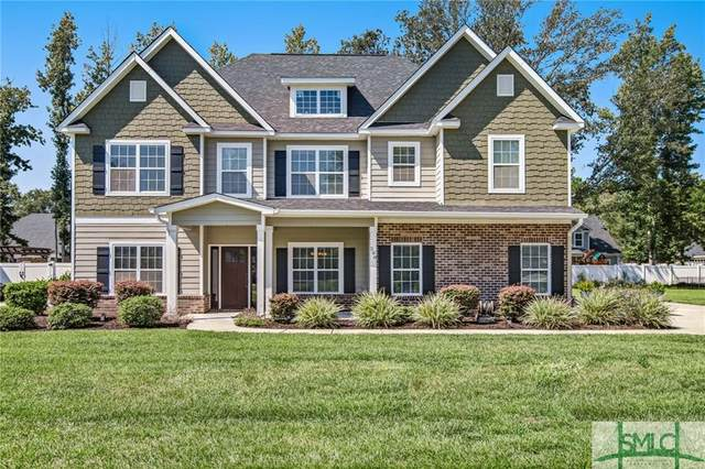 208 Blandford Way, Rincon, GA 31326 (MLS #233715) :: Heather Murphy Real Estate Group
