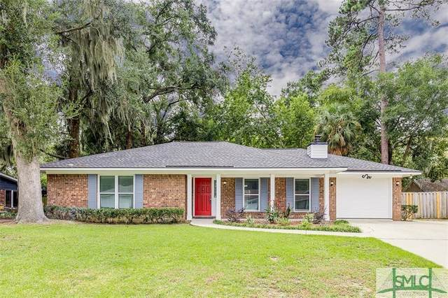 34 Bryan Wood Circle, Savannah, GA 31410 (MLS #233736) :: Teresa Cowart Team