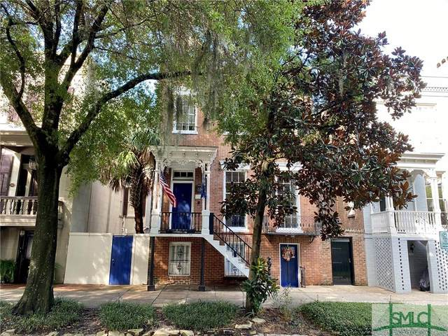 204 E Liberty Street, Savannah, GA 31401 (MLS #233742) :: Glenn Jones Group | Coldwell Banker Access Realty
