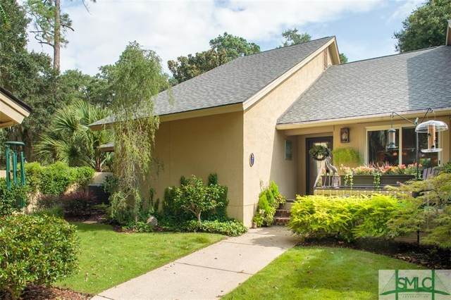 1 Harbor View Court, Savannah, GA 31411 (MLS #233762) :: Partin Real Estate Team at Luxe Real Estate Services