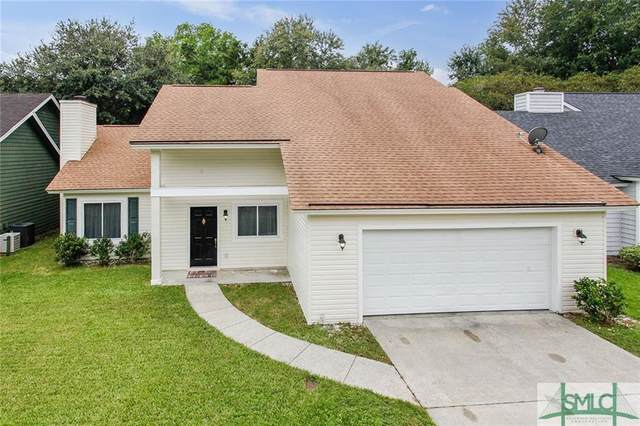 7 Norwood Court, Savannah, GA 31406 (MLS #233814) :: Barker Team | RE/MAX Savannah