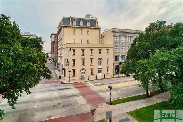 5 Whitaker Street #201, Savannah, GA 31401 (MLS #233825) :: Keller Williams Coastal Area Partners