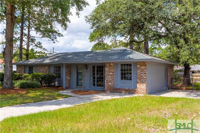 1504 Buckingham Way, Savannah, GA 31406 (MLS #233837) :: Heather Murphy Real Estate Group