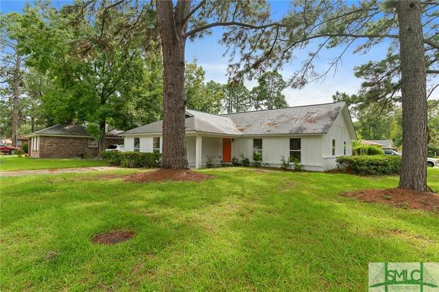 1413 Stillwood Drive, Savannah, GA 31419 (MLS #233841) :: Partin Real Estate Team at Luxe Real Estate Services