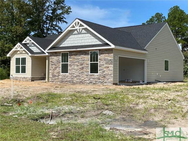 159 Blandford Xing Crossing, Rincon, GA 31326 (MLS #233860) :: Glenn Jones Group | Coldwell Banker Access Realty